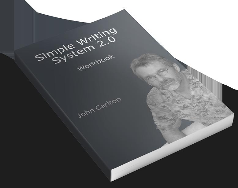 John Carlton's Simple Writing System Workbook