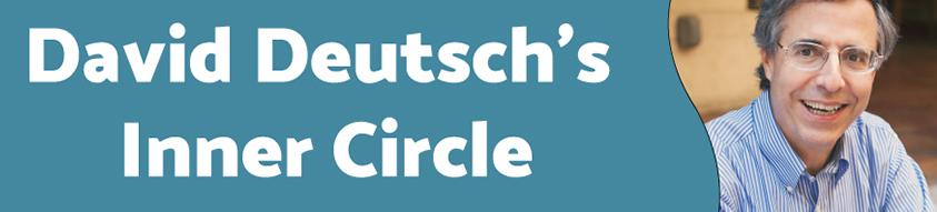 DAvid Deutsch's Inner Circle Logo